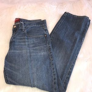 ARIZONA men skinny jeans size 34x32